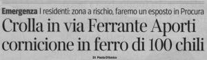 131122 art_cornicione FerranteAporti