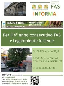 Fas Informa_Puliamo Mondo 2015